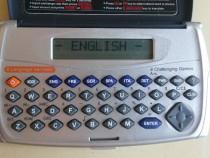 Translator digital in 6 limbi + baterie noua