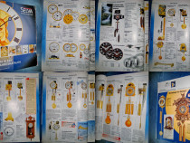Catalog special SELIVA-Ceasuri si Timp- Tehnica 2009.