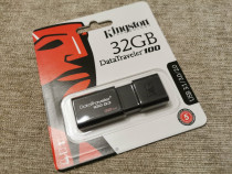 Stick USB 32GB KINGSTON salvare transfr date memorie stocare