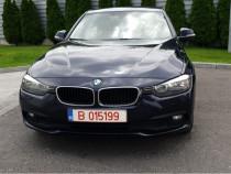 Bmw Seria 3 , 320 , 2015 Facelift
