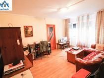 Apartament 2 camere, renovat, Alecu Russo