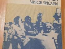 Viktor Sklovski de Lev Tolstoi