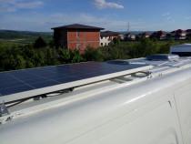 Repatii rulote , autorulote si montaj sisteme fotovoltaice
