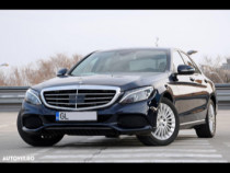 Mercedes-Benz C220 BlueTEC