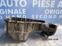 Baie ulei Renault Megane Scenic 1.6e ; 7700273466