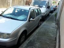 Vw bora an fab 2002 .motor 1.9 diesel Proprietar