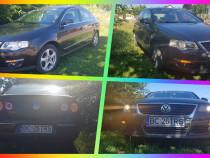 Volkswagen Passat B6 HIGHLINE full option! 2.0TDI 140CP