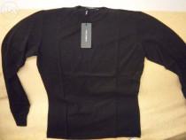 Tricou maneca lunga sau maneca scurta Dolce&Gabbana negru