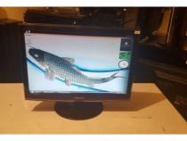 Monitor Samsung LCD 56cm cu garantie si factura