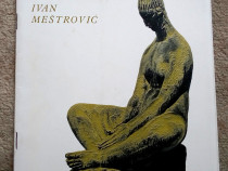 Ivan Mestrovic, Catalog