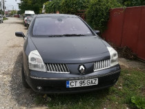 Renault vel satis full