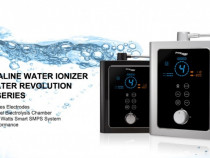 Ionizator 2 filtre apa 9 electrozi PRIME 901 RV