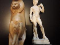 Statuetă și sculptură în lemn