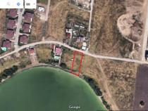 Teren lac Pantelimon Intravilan 900mp