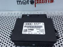 Calculator frana de mana Audi A4 B8 2.0 TDI CAG Sedan 2009