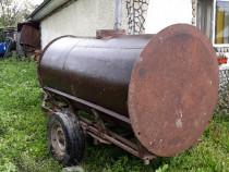 Cisterna auto
