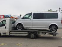 Tractari auto București Ilfov