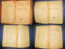 M Sadoveanu-Ti- aduci aminte, perioada interbelica, Cartea R