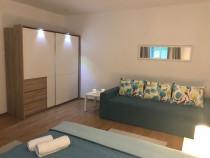 Apartament 1 camera la cheie in centrul Clujului