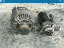 Electromotor,alternator Volkswagen, Seat, Skoda