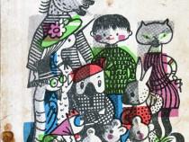 Cei 13 si misterul Autor(i): Monica Pillat