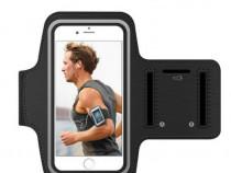 Husă mobil Asics, armband, ptr jogging, sală, bike...