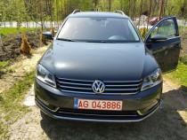 VW Passat 4x4 diesel 185 cp, full option