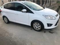 Ford c-max - 1.6 tdci, euro 5