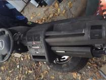 Kit airbag Audi A2 plansa+volan cu airbag-uri fara alte acce