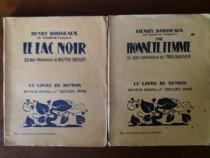 Lot 5 carti vechi frumos ilustrate / C18P