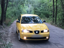 Seat Ibiza Diesel 101 CP 2006 an de fabricatie 2006