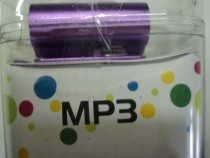 Mini MP3 Player Cu Display