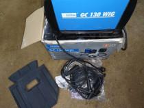 Aparat sudura Invertor cu electrod si TIG GUDE GC 130 WIG
