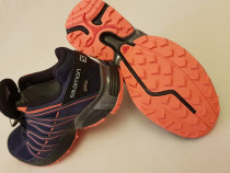 Pantofi sport SALOMON Gore-Tex XT Asama GTX, mărimea 39/ 40.