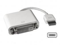 Adaptor video Apple Micro-DVI - DVI / MacBook Air