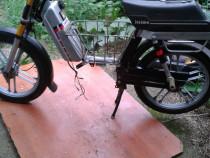 Moped fantic