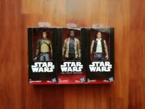 3 buc Figurine star wars ,, noi in cutie