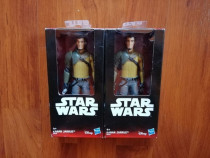 2 buc figurine Star Wars ( marvel ),, noi in cutie ,,