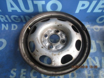 Jante tabla 13'' 4x100 Hyundai Getz;ET 35