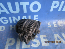Alternator BMW E46 318i 2.0i N42;Bosch 0124325087 /110A