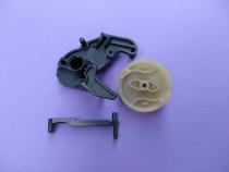 Kit reparatie broasca inchidere centralizata Bmw e87 e90 e91