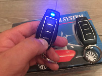 Alarma auto ~ Car Systrm Alarm