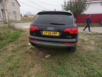 Stop tripla stanga dreapta aripa haion Audi Q7 4L ceasuri bo