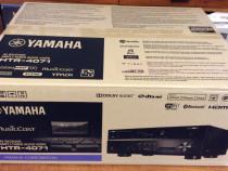 Receivere multicanal 5.1 Yamaha HTR-4071, noi, sigilate