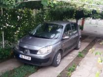 Renault Scenic II an 2004 diesel 1,5 dci,proprietar, fiscal