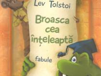 Lev Tolstoi-Broasca cea inteleapta
