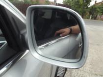 Oglinda Audi Q7 an 2006-2010 gri oglinzi electrice rabatabil