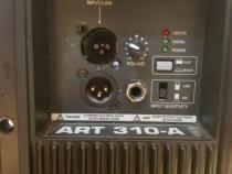Amplificator rcf art 310-a defect