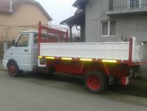 Transport marfa nisip sort mobila(basculanta)