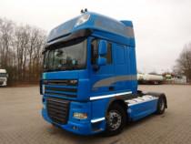 Cap tractor import Germania